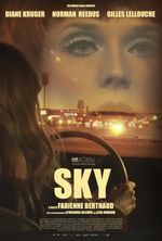 Affiche Sky