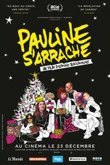Affiche Pauline s'arrache