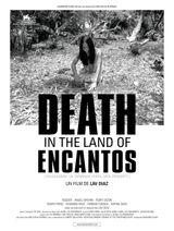 Affiche Death in the Land of Encantos
