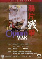 Affiche La Guerre de l'opium