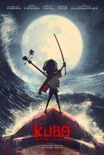 Affiche Kubo et l'Épée magique