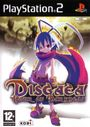 Jaquette Disgaea : Hour of Darkness