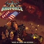 Pochette Broforce (OST)