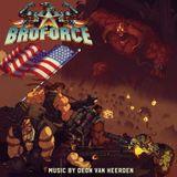 Pochette Broforce (OST)