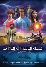 Affiche Stormworld