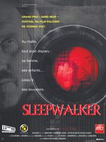Affiche Sleepwalker