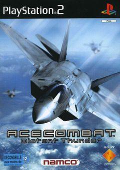 Jaquette Ace Combat : Distant Thunder