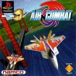 Jaquette Air Combat
