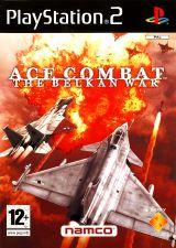 Jaquette Ace Combat Zero : The Belkan War
