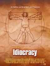 Affiche Idiocracy