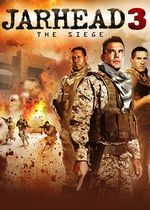 Affiche Jarhead 3 : The Siege