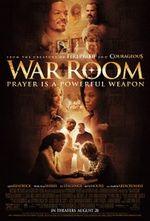 Affiche War Room