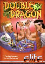 Jaquette Double Dragon EX