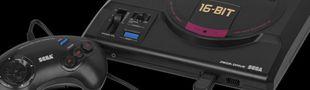 Cover Sega Megadrive