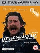 Affiche Little Malcolm