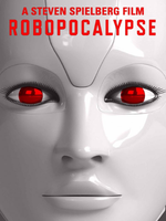 Affiche Robopocalypse