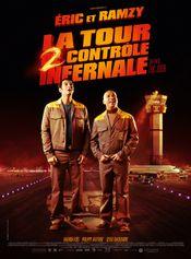 Affiche La Tour 2 contrôle infernale