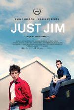 Affiche Just Jim