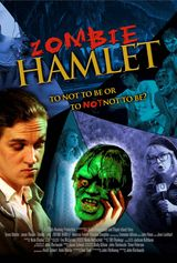 Affiche Zombie Hamlet