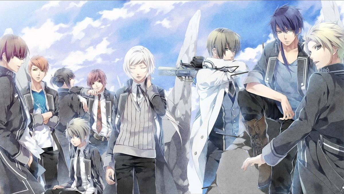 Norn9 Norn+Nonet