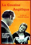 Affiche La Cousine Angélique
