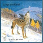 Pochette Loups en liberté / Wailing Wolves