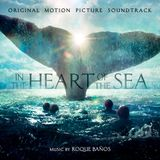 Pochette In The Heart Of The Sea (OST)