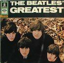 Pochette The Beatles' Greatest