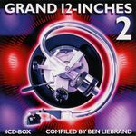 Pochette Grand 12‐Inches 2