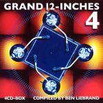 Pochette Grand 12‐Inches 4