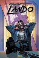 Couverture Star Wars: Lando