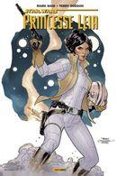 Couverture Star Wars : Princesse Leia - L'Héritage d'Aldorande