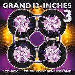 Pochette Grand 12‐Inches 3