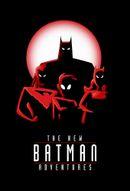 Affiche The New Batman Adventures