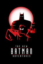Affiche The New Batman Adventures