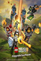 Affiche LEGO Nexo Knights