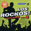 Pochette Bayern 3: Los Rockos! Vol. 4: Balladen