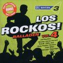Pochette Los Rockos! Volume 4: Balladen