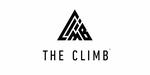 Jaquette The Climb