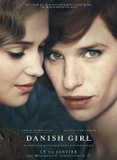 Affiche Danish Girl