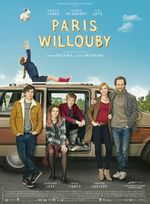 Affiche Paris-Willouby