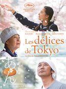 Affiche Les Délices de Tokyo