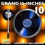 Pochette Grand 12‐Inches 10