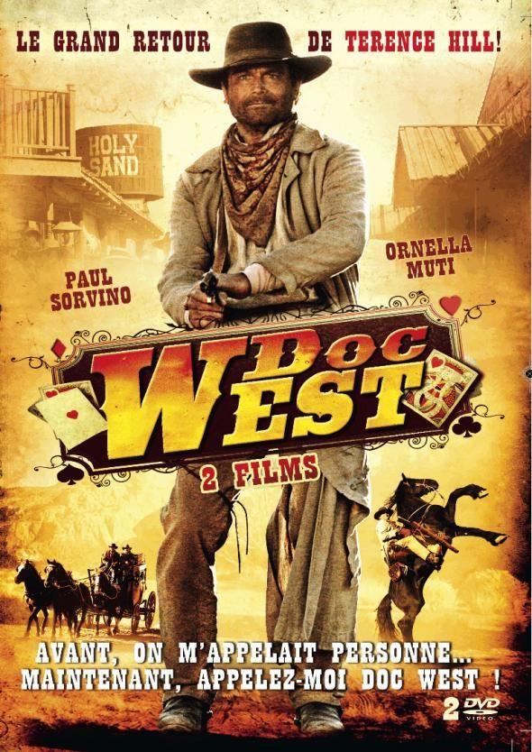 Doc West – Nobody schlägt zurück – Wikipedia