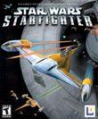 Jaquette Star Wars : Starfighter