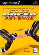 Jaquette Star Wars : Racer Revenge