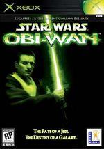 Jaquette Star Wars : Obi-Wan