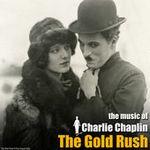 Pochette The Gold Rush (Original Motion Picture Soundtrack) (OST)