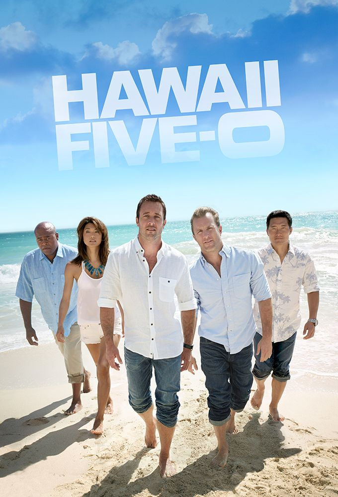 darsteller hawaii five o