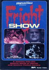 Affiche Fright Show